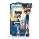 Gillette Fusion ProGlide FlexBall Skustuvas su 1 peiliuku
