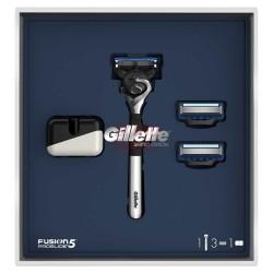 Gillette Fusion Proglide Limited Edition skustuvas su 2 peiliukais
