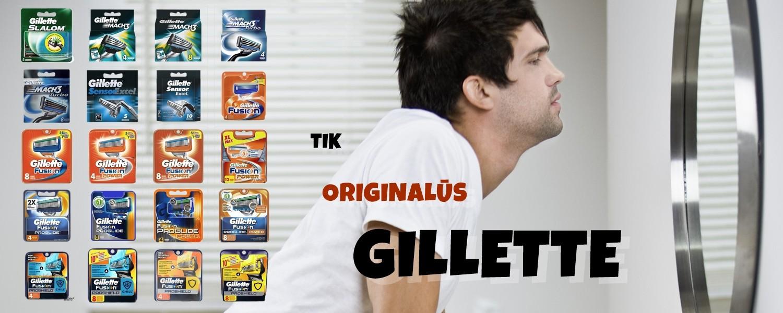 Gillette skutimosi peiliukai pigiau | GILLETTE SKUSTUVAI INTERNETU | GILLETTE SKUSTUVAI 8,99 €